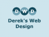 Derek's Web Design